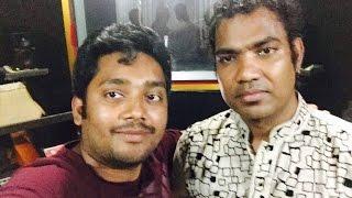 Making Upcoming Song For Movie BANDHOB | M.A.Rahman | Jalal Ahmed