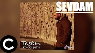 Taşkın - Sevdam (Official Lyrics) ✔️