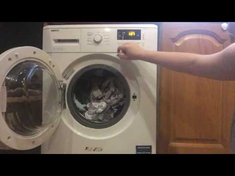 Beko Washing Machine Review