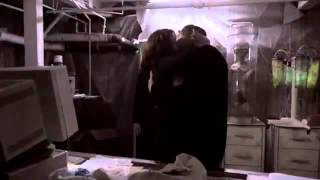 David Duchovny and Gillian Anderson: (Gillovny) • Strange Love ✖️