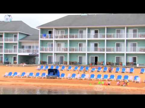 Grand Beach/Sugar Beach Hotel Resort, Traverse City, Michigan - Resort Reviews