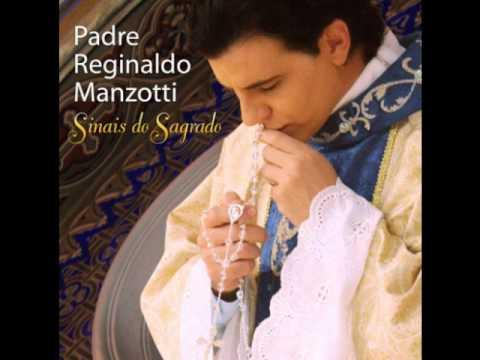 Padre Reginaldo Manzotti - Salmo 23 - Cd Sinais do Sagrado 2010