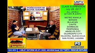 download lagu Pondahan Ni Kuya Daniel July 28, 2017 gratis