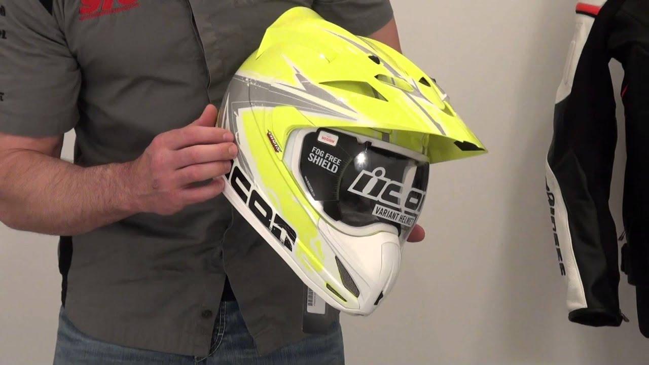 Icon Yellow Helmet Slavo Hi-viz Yellow Helmet