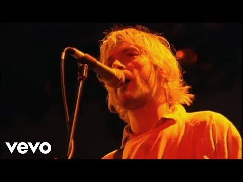 Aneurism - Nirvana