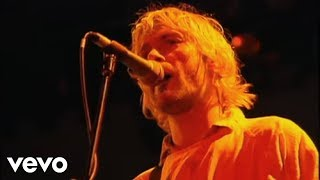 Watch Nirvana Aneurysm video