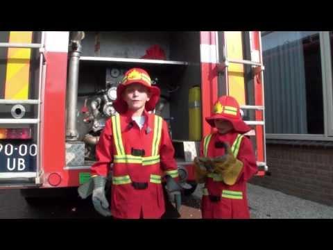 Brandweerman Sam Kinderfeestje: Jip en Mees vertellen