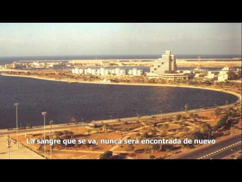 MC Swat ft Muhammad Lawashayesh - Benghazi (Subtitulado al Español)