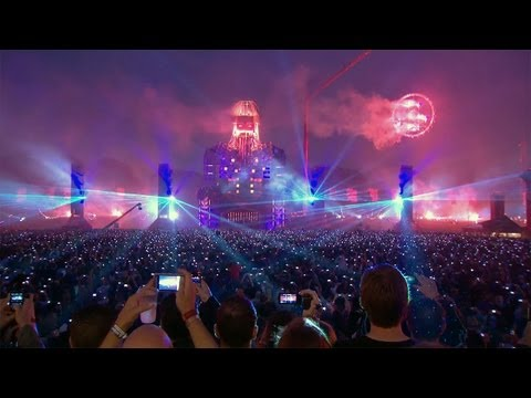 Defqon.1 Festival 2011 | Blu-ray / DVD Preview | The Endshow (5/7)