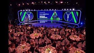 Laureus World Sports Awards 2019 (PART MUTE)