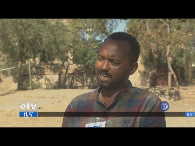EBC Latest News December 31,2018 | Mekele Residents About The Documentary