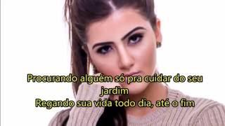 Cravo e Canela Letra cover Sofia Oliveira Anitta part Vitin