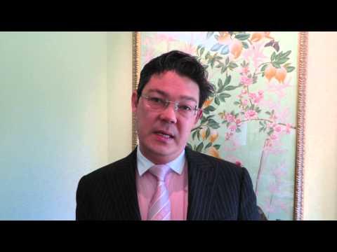 Christophe Choo Luxury Real Estate Series - Beverly Hills & Los Angeles