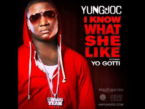 Yo Gotti - I Know (feat. Rich Homie Quan) With Lyrics video