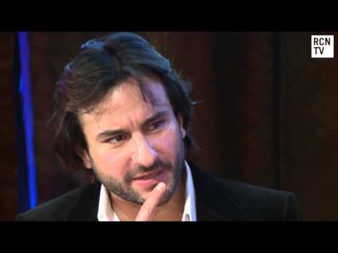 Saif Ali Khan Interview  Race 2