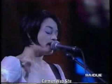 Carmen Consoli - Ennesima Eclisse