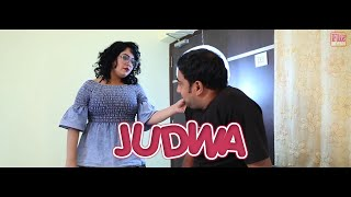 JUDWA upcoming Webseries trailer of #fliz movies