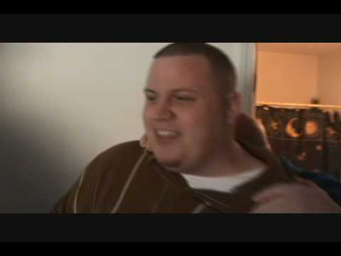 JELLYROLL - 10 MINUTE FREESTYLE(1/29/09)