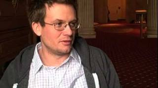 Booklist Interview with John Green