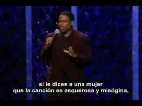 Monologo Hip Hop Rap - Tony Valencya - Traducido