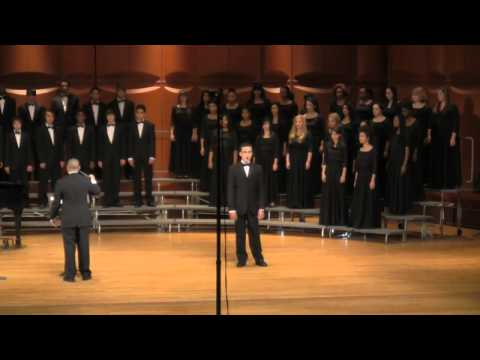 LaGuardia Arts - Mixed Chorus