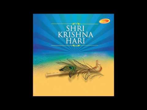 Krishna Krishna Radheshyaam - Shri Krishna Hari (Hariharan)