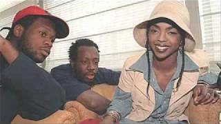 Watch Fugees Stand By Me video