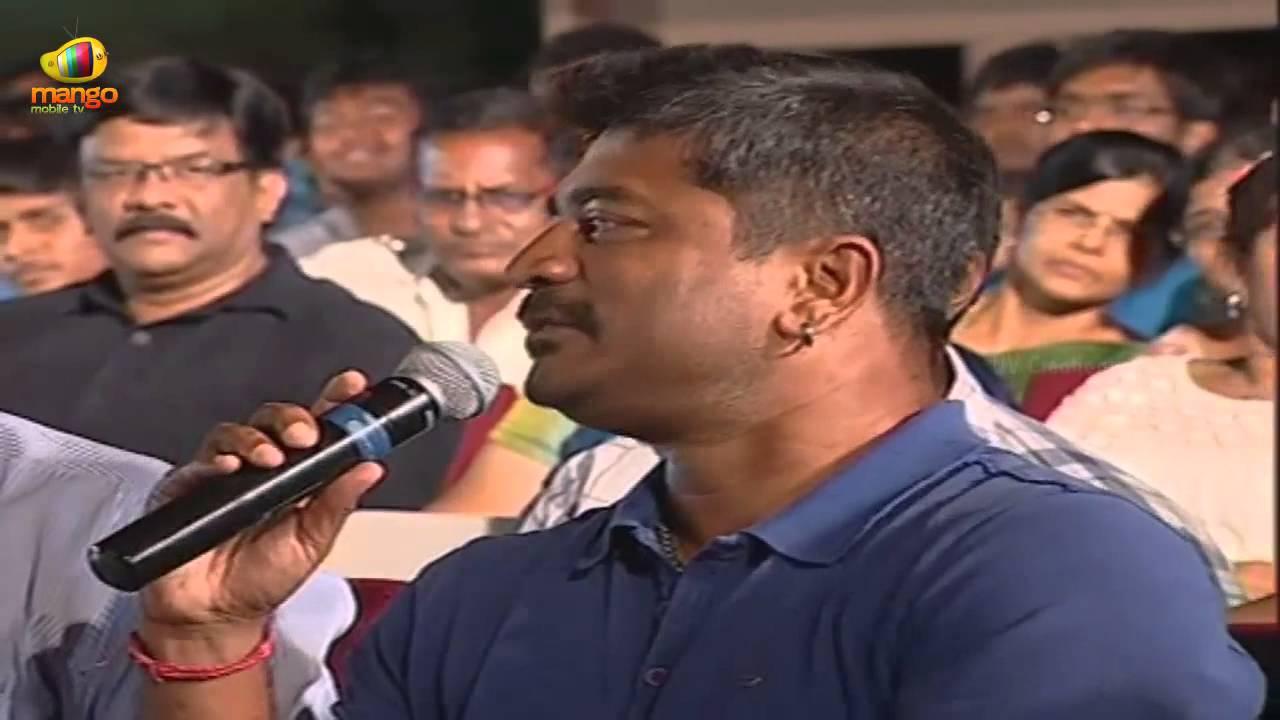 Raju Sundaram Says i Love