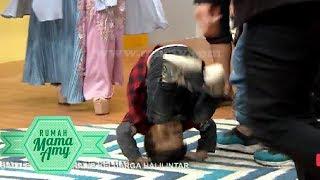 download lagu Zara Leola Dikepung Dance Gen Halilintar - Rumah Mama gratis
