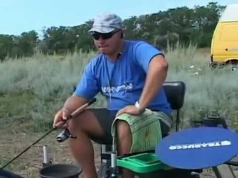 видео ловля рыбы на пикер