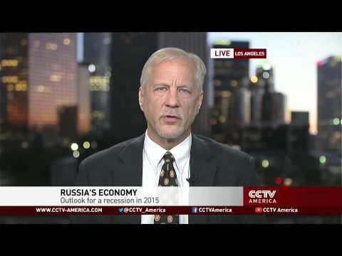 Jeffrey Borneman of Rampart Portfolio Partners discusses Russian economy