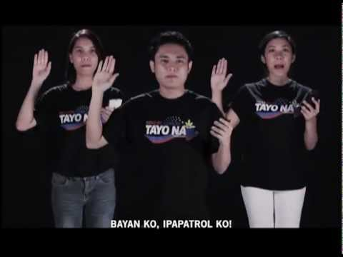 Panata Ng Bayan Patroller video