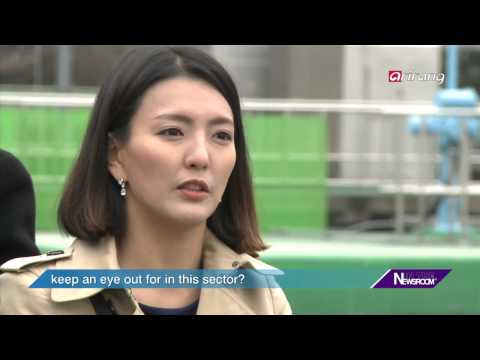 In the Newsroom-Solar energy plants that produce eco-friendly electricity   환경위한