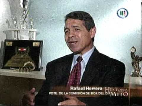 RUBEN OLIVARES DOCUMENTARIO PARTE 2 Video