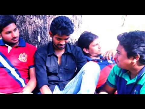 Love Version 2. 0. 12 —  Telugu Short Film By Navin Korvi
