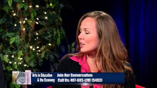 Orange County Live- Arts Education And The Economy Part 1