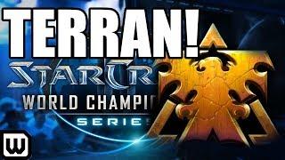 Starcraft 2 WCS 2019 | HEART OF A LION - Clem (Terran) v Showtime (Protoss)