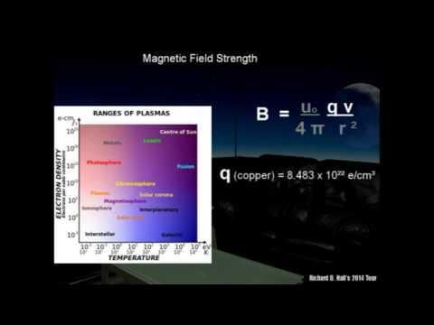 Richplanet - The Secret Space Programme -  PART 2 OF 3