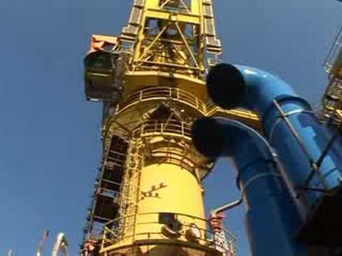 Brazilian oil is booming
