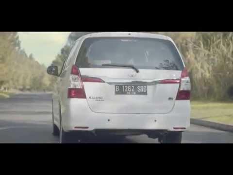 Iklan Toyota Kijang Innova Indonesia