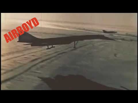 0 Takeoff (Взлет) 1969   Edited Short Version