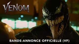 Venom - Bande-annonce 1 - VF