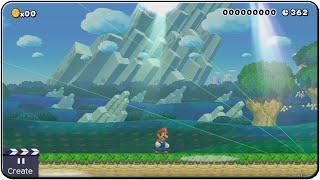 Super Mario Maker All Sound Effects