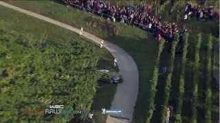download lagu Solberg's Crash - 2012 Wrc Rallye De France - gratis