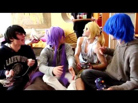 Vocalaction - Remote Control - Kagamine Rin Et Len - Vocaloid Live Action video