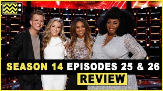 Download Lagu The Voice Season 14 Episodes 25 - 26 Review & Reaction | AfterBuzz TV Gratis STAFABAND