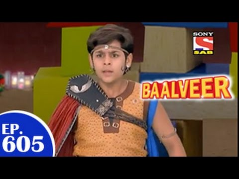 Baal Veer - बालवीर - Episode 605 - 19th December 2014 thumbnail
