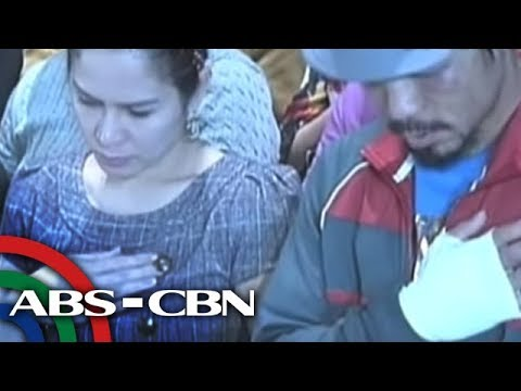 Pacquiao-Krista issue heats up