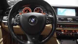 BMW M550d  Auto xDrive   para Venda em Pinto  e  Sousa . (Ref: 559174)
