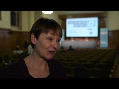 Caroline Lucas Benefits Of The EU To Students To Consider When Voting